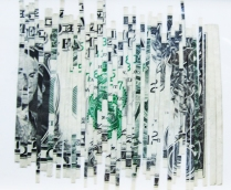 "Nicola Anthony, ""Ha'Dollar"", 2011"