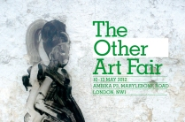 The Other art fair, Nicola Anthony