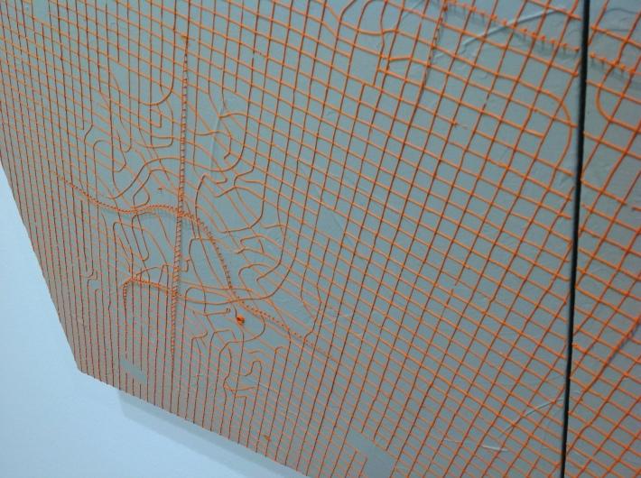 Kodama Gallery, Fumihiro Takemura